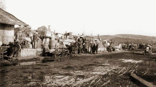 Взаємопереселення поляків і українців 1944-1946 рр.: міждержавний примус чи рятівна необхідність?