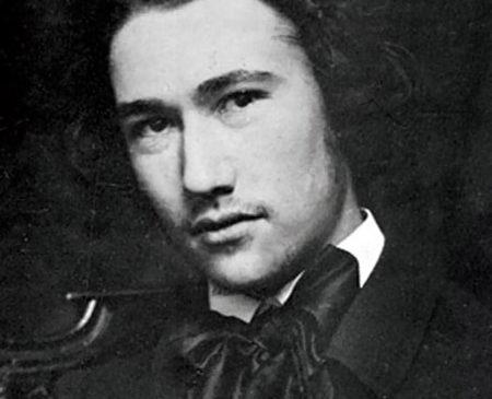 Андре Жід