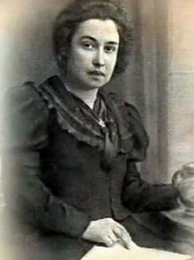 Анжеліка Балабанова