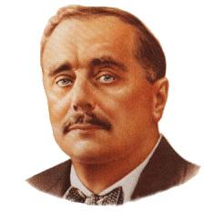 Герберт Веллс