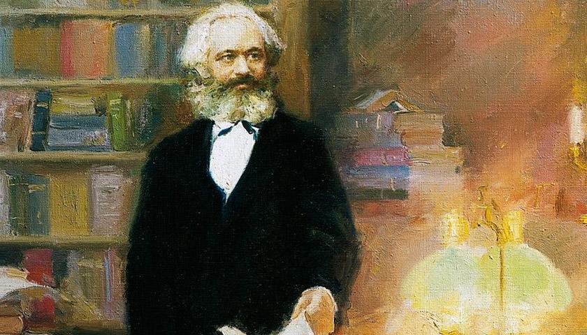 Десять способів поголити Карла Маркса. Панорама більшовицької революції (ч. 1)
