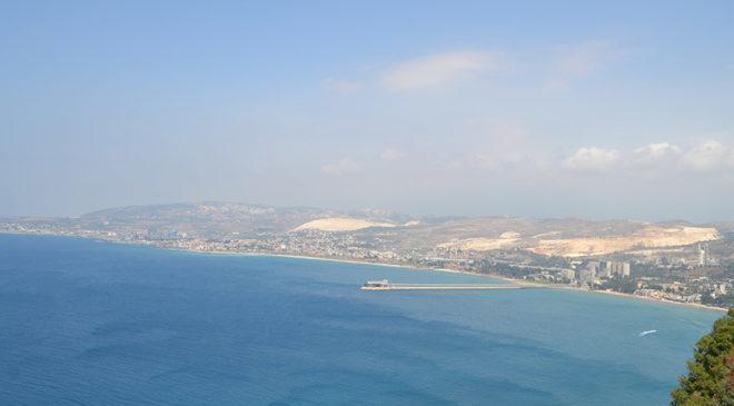 Середземне море