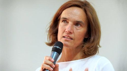 Терезія Ґазьова: «Велику любов до України вважаю Божим даром»