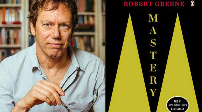 Роберт Ґрін та його книга «Панування»