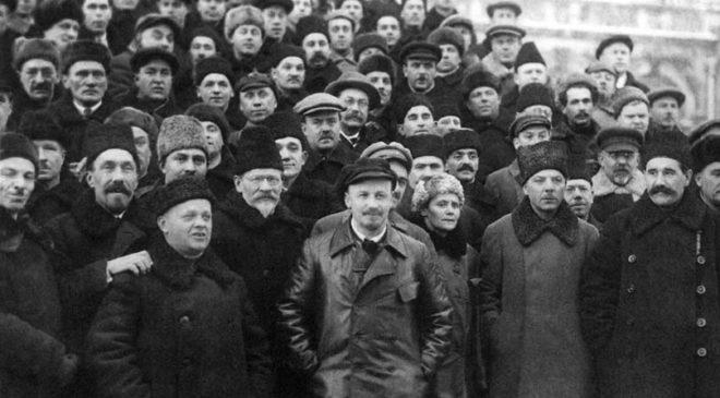 серед делегатів XV з'їзду ВКП(б)