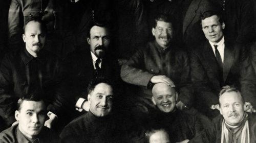 Злочини і доля Станіслава Косіора – польського сатрапа Сталіна