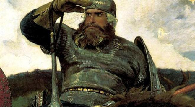 Ілля Муромець