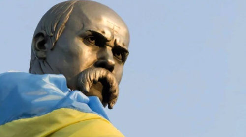 Пророчі істини Тараса Шевченка