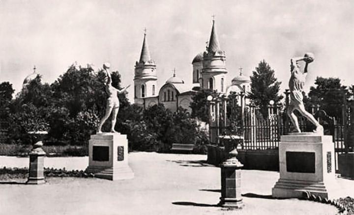 Собор у радянський період