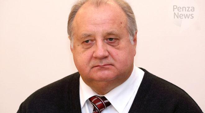 Віктор Кондрашин