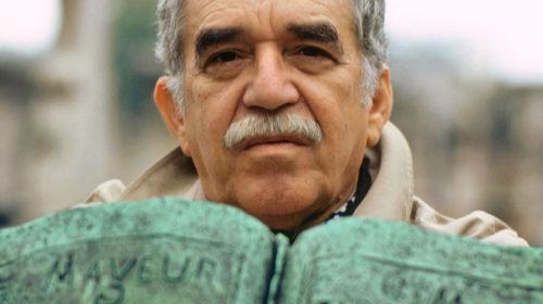Епоха Маркеса