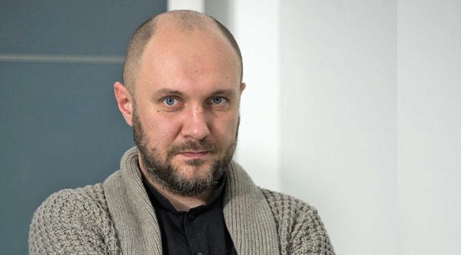 Олег Криштопа: «Час рушати у світи!»