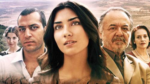 Величне століття турецької теледрами