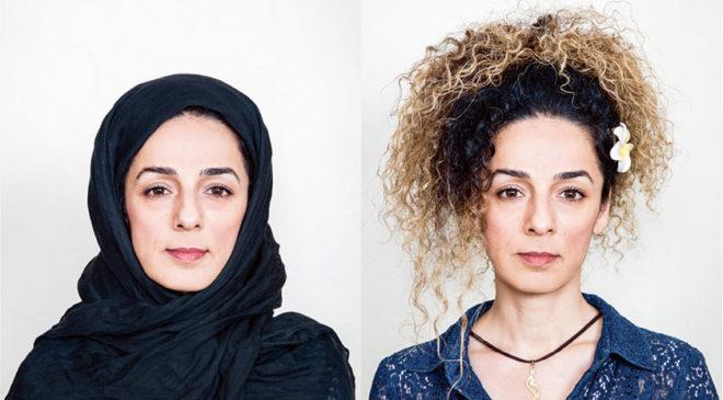 Багато жінок не хочуть носити хіджаб, Масіх Алінеджад наполягає на своєму праві не робити цього