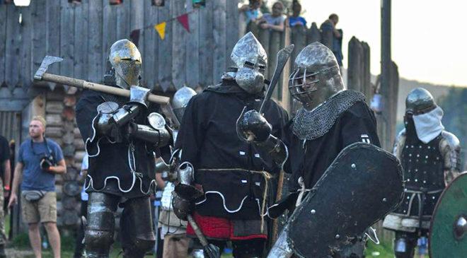 Як бути лицарем у ХХІ столітті?