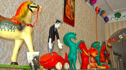 Музей іграшки у Львові: локація для ностальгії або мірило прогресу