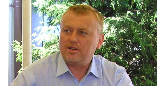 Міхай Міхаєску-Анюк