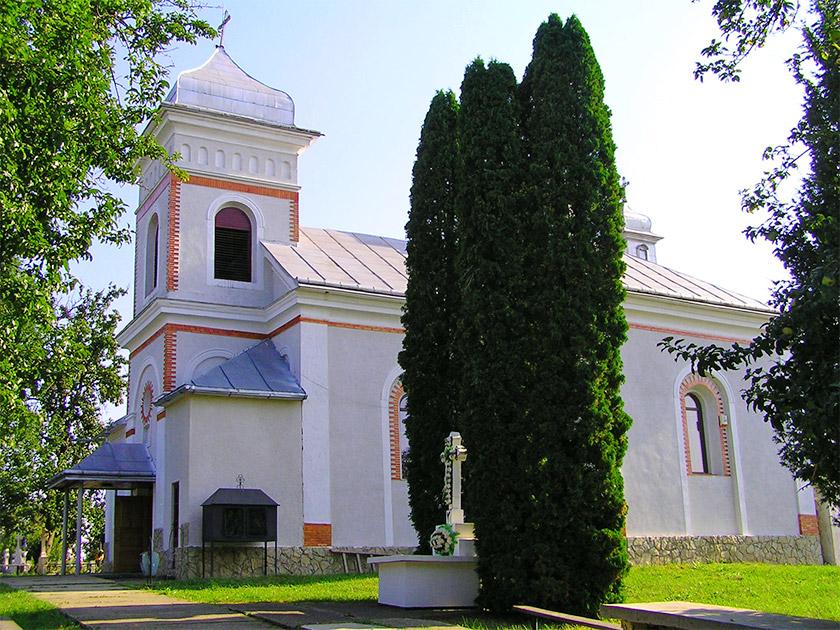 Негостинська церква