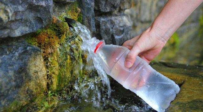 В якому з популярних джерел Львівщини найякісніша вода?