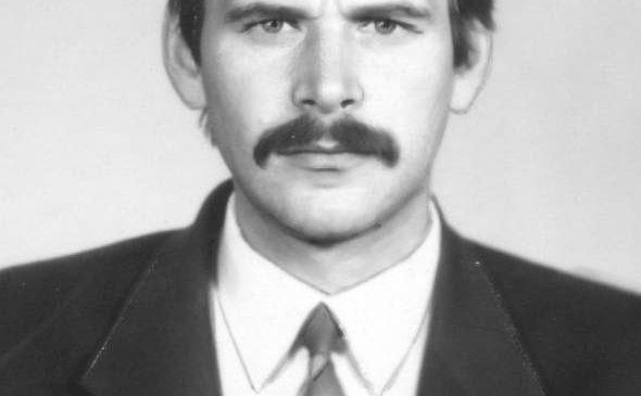 Михайло Батіг – народний депутат