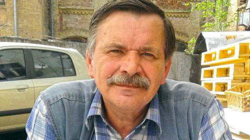 Михайло Батіг: «Журналіст може і повинен бути патріотом. Особливо у сучасній кризовій ситуації»