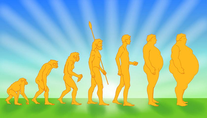 Століття ожиріння: чому ми насправді стаємо товстими?