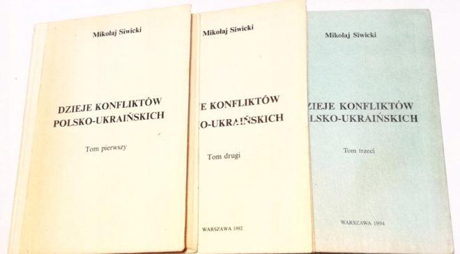 «Dzieje konfliktów polsko-ukraińskich»