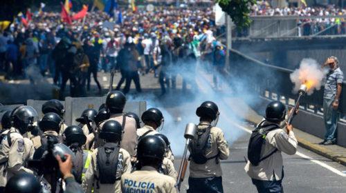 Венесуельська надія України