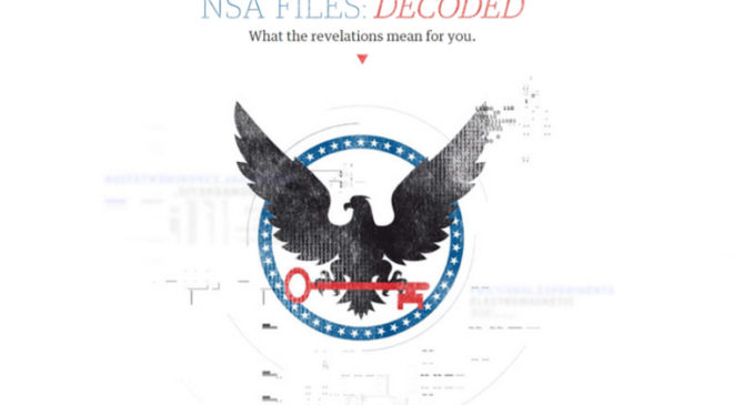 Файли NSA