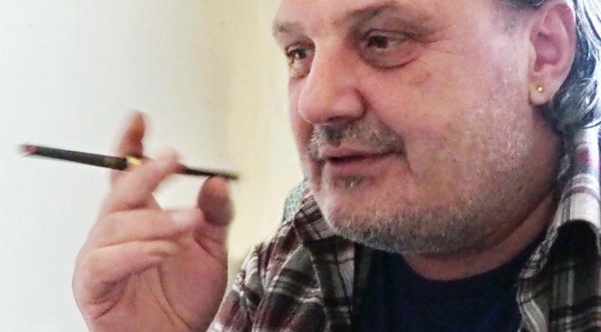 Тарас Григорук
