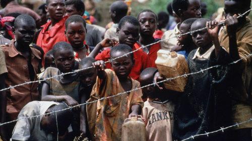 Руандійський геноцид: 25 років потому