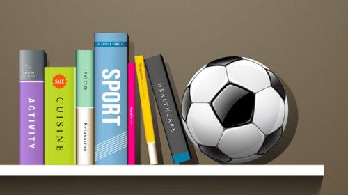 Освіта і футбол: дві комети однієї галактики