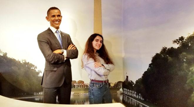Американська мрія львівської студентки