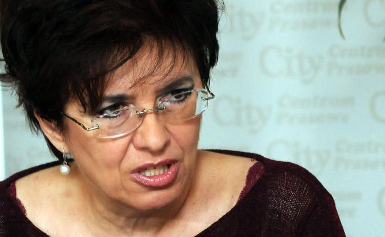 Олександра Якубовська