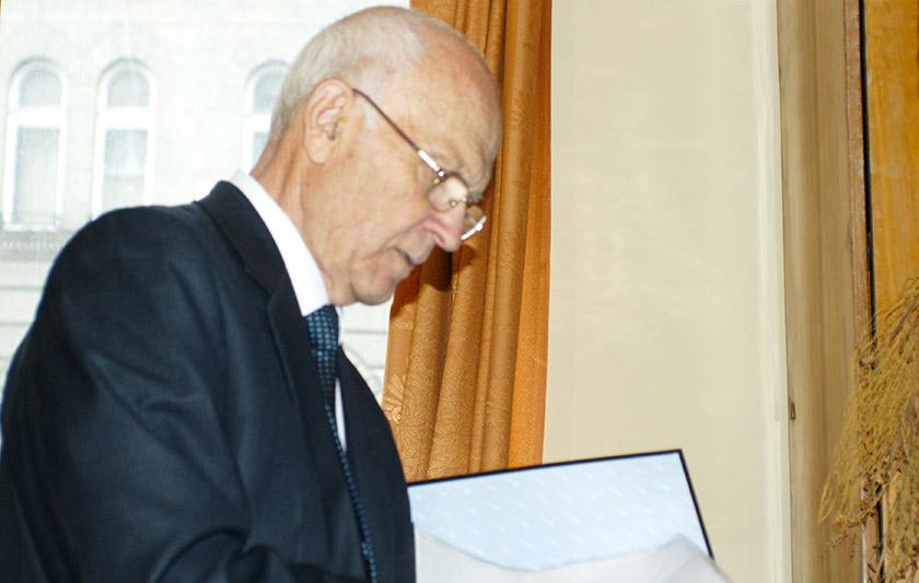 Омелян Бояківський