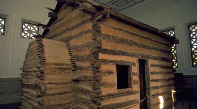 Історичне місце народження Авраама Лінкольна