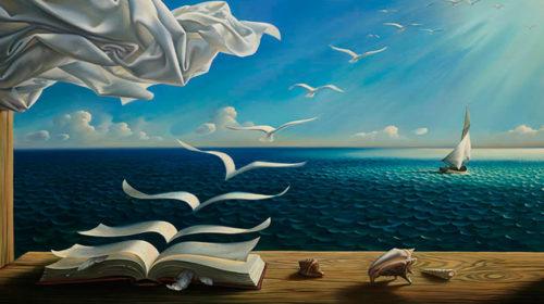 Сенсовна поезія та пісня – повнота життя
