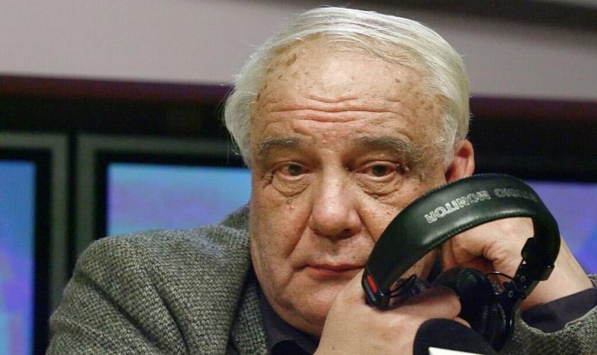 Володимир Буковський