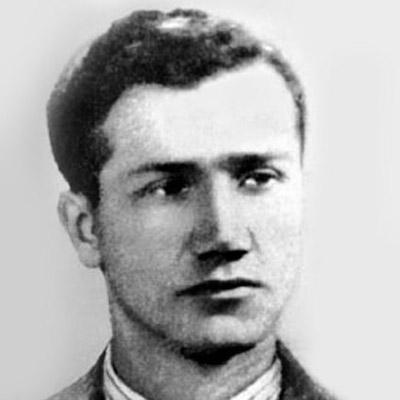 Дмитро Маївський