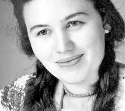 Анна-Галя Горбач