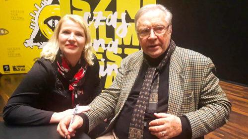 Кшиштоф Зануссі захоплений Україною