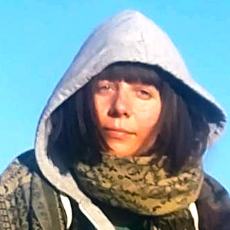 Анна Блахно