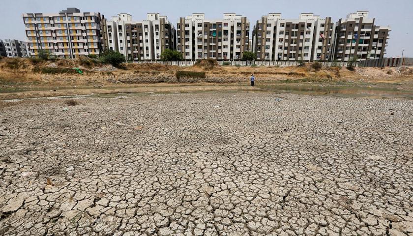 НІЧОГО ЗАНАДТО… Дещо про екологічну деградацію