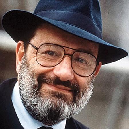 Умберто Еко.