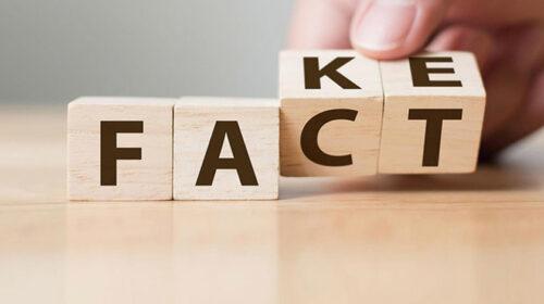 Майбутнє за фактчек-ботами?