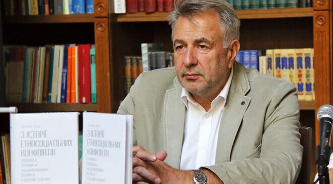 «Польські архіви працюють на нас більше, ніж українські»