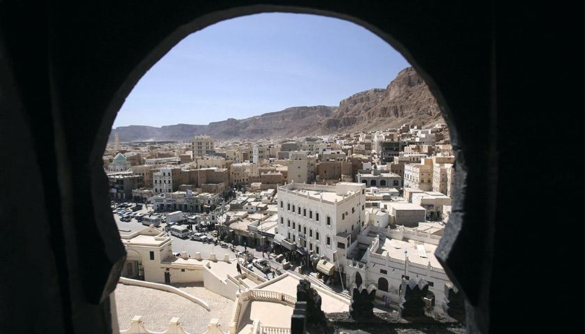 Війна, голод, хвороба, смерть – трагічні сторінки історії Ємену