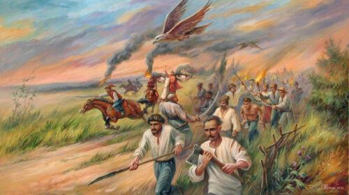 Козаки-характерники: науково-історичний та мітологічний аспекти