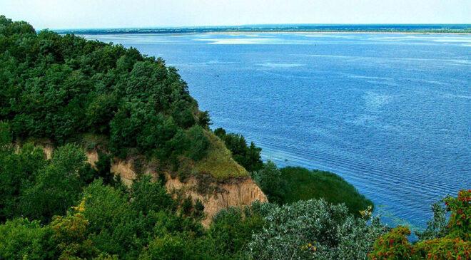 Горизонти Вічності: Україна від Геродота до Ліни Костенко