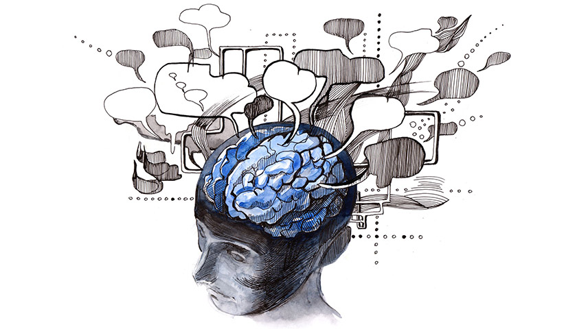Уникнути захаращеності помислів і дій